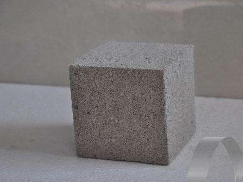 上海泡沫混凝土价格