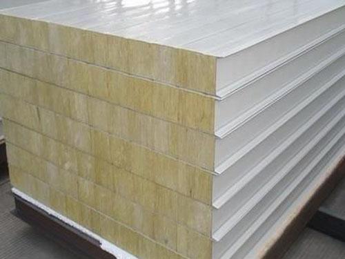 上海岩棉条价格