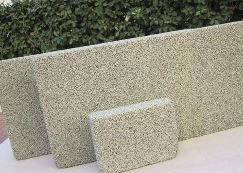 上海发泡水泥板保温板