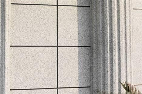 上海外墙真石漆