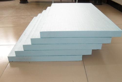 上海冷库专用挤塑板