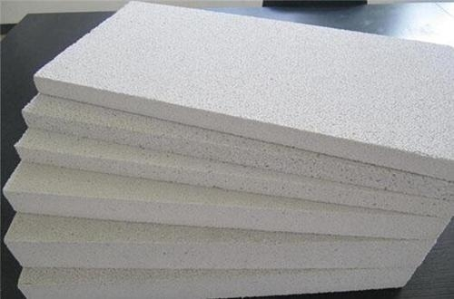 聚合物硅质板