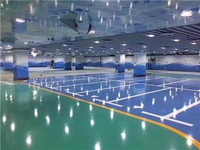上海环氧地坪厂家
